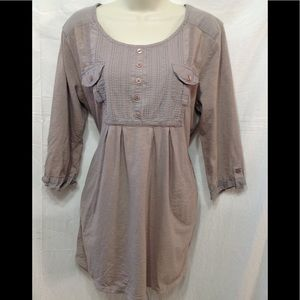 Women's size Large STYLE & CO top